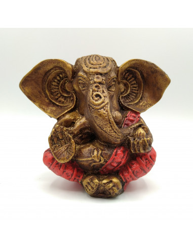 "Ganesha ""Relieves"""